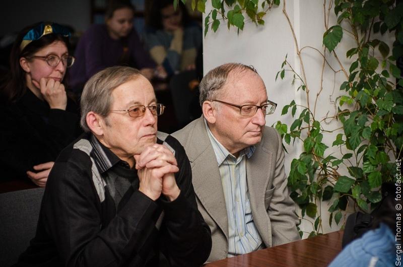 Видеосборник Оптической Поэзии Евгения Гордеева