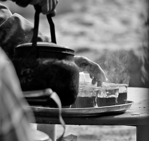 Египетский чай (1)