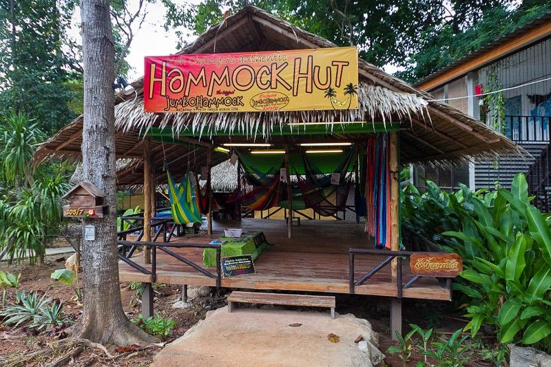 Гостиница в Таиланде