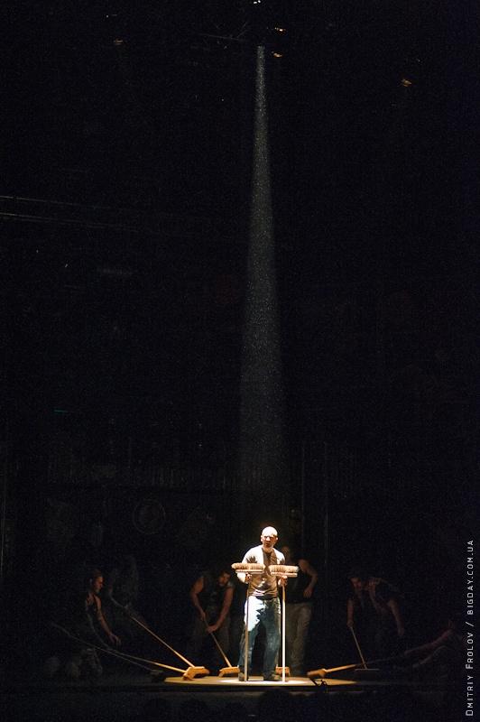 stomp концерт в киеве