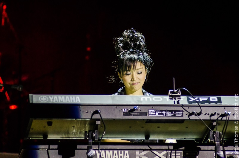 Keiko Matsui Donetsk