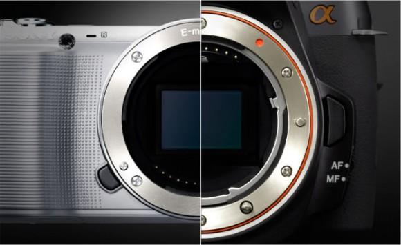 Sony NEX-9