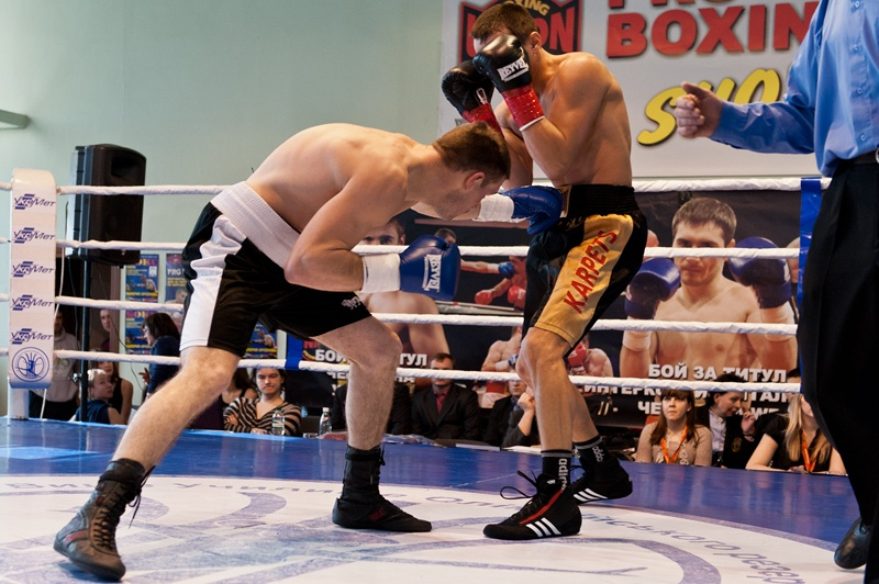 Pro Boxing Show XIII