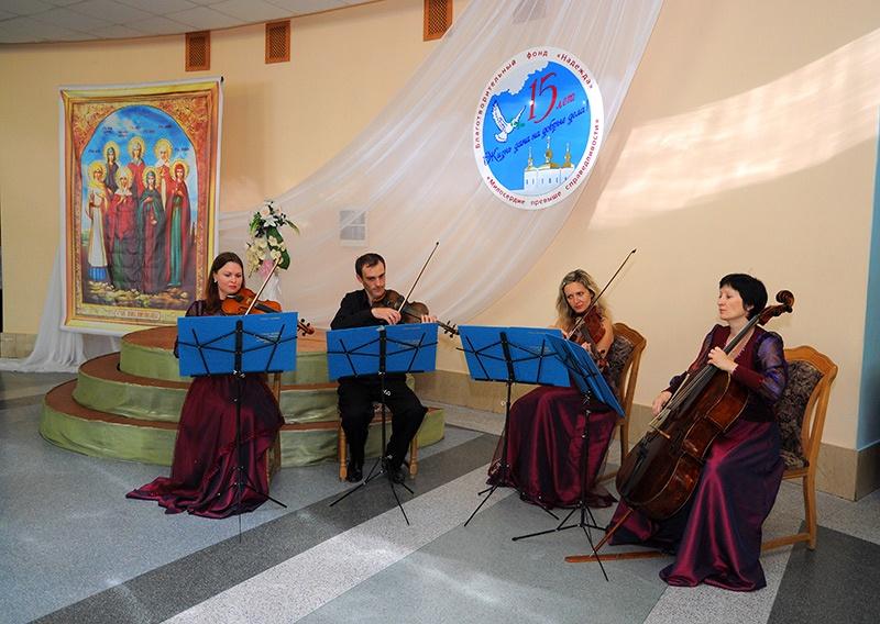 День святых жен-мироносиц. Красноармейск
