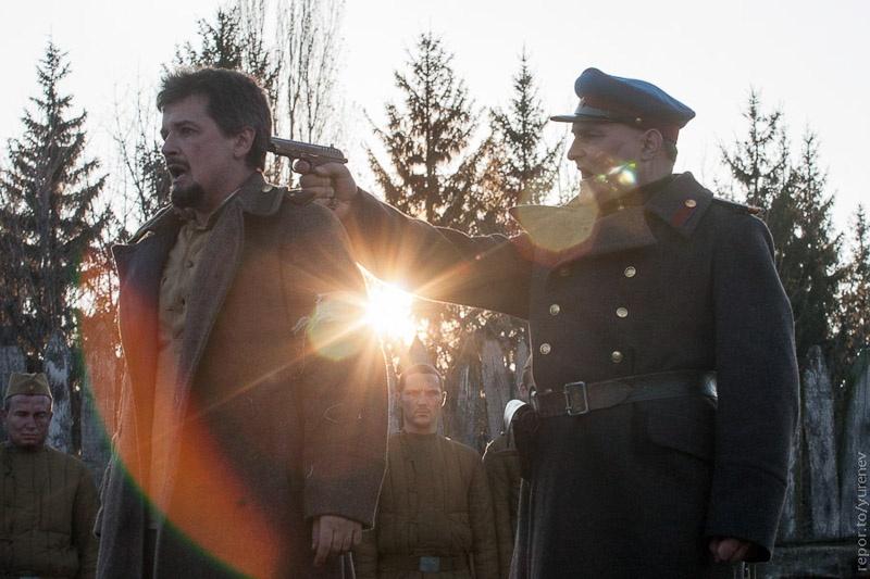 Фильм Соловьи, соловьи