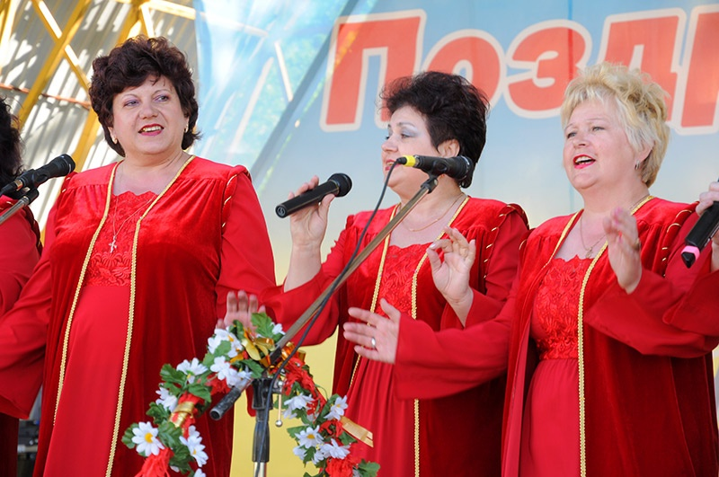 Пасха Красноармейск
