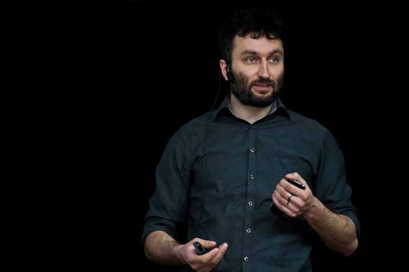 TEDx Donetsk 2013