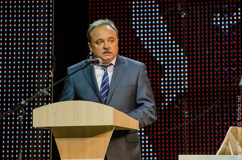 VII международный фестиваль славянской культуры и письменности