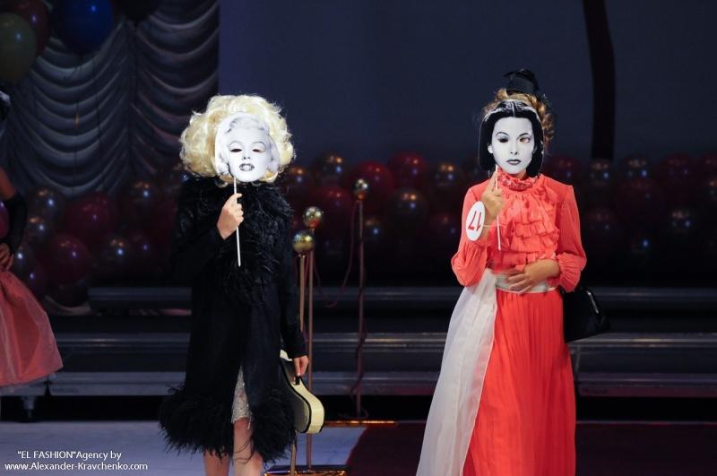 Эмилия Саркисян и Мария Кутузова