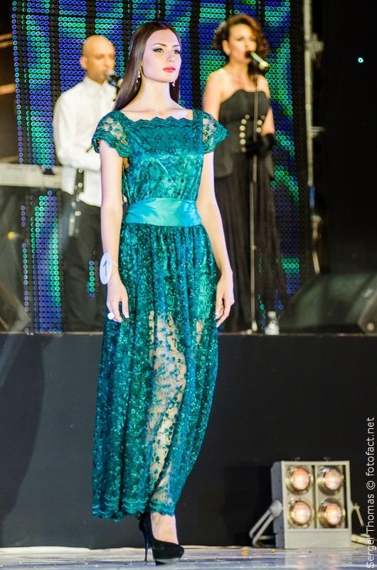 Мисс Донбасс OPEN 2013