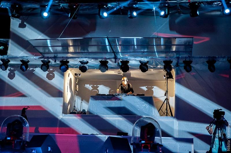 DJ Kirill Doomski
