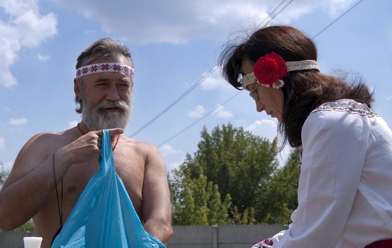 родоверы Донецка