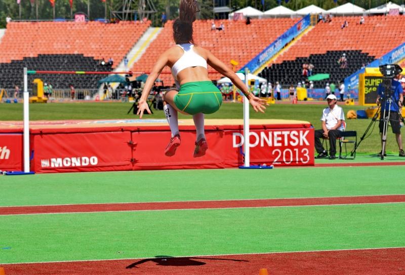 Чемпионат Мира по легкой атлетике 2013