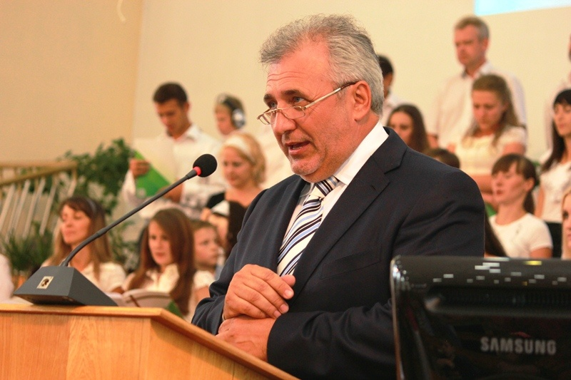 Карпенко Сергей Степанович