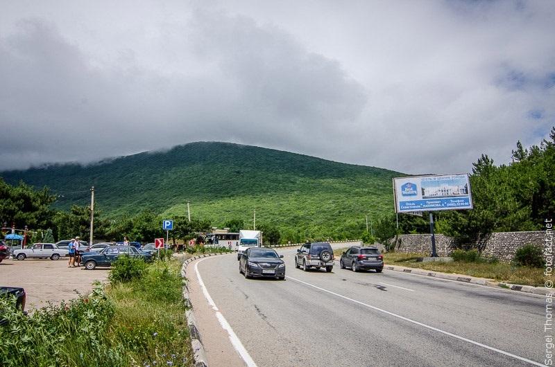 Ласпинский перевал