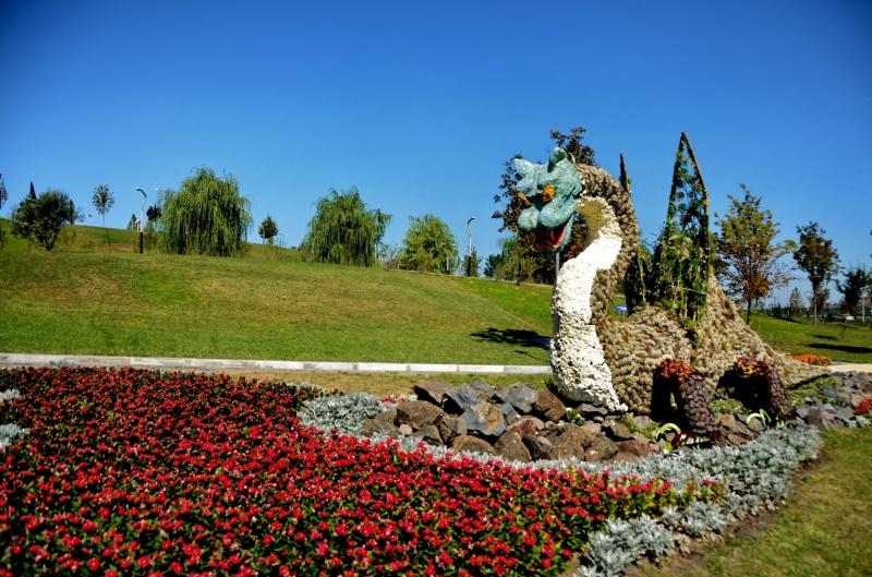 Композиции из цветов Донецк