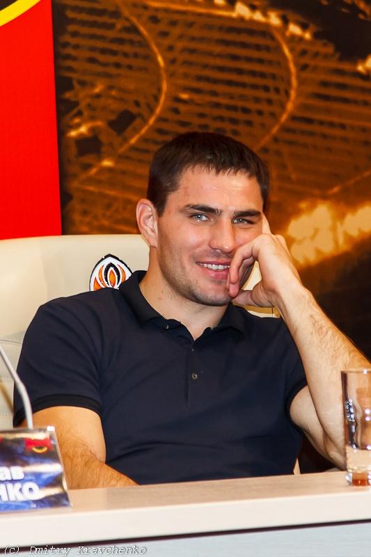 Станислав Каштанов