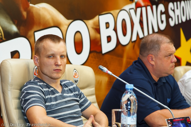 Олег Ефимович