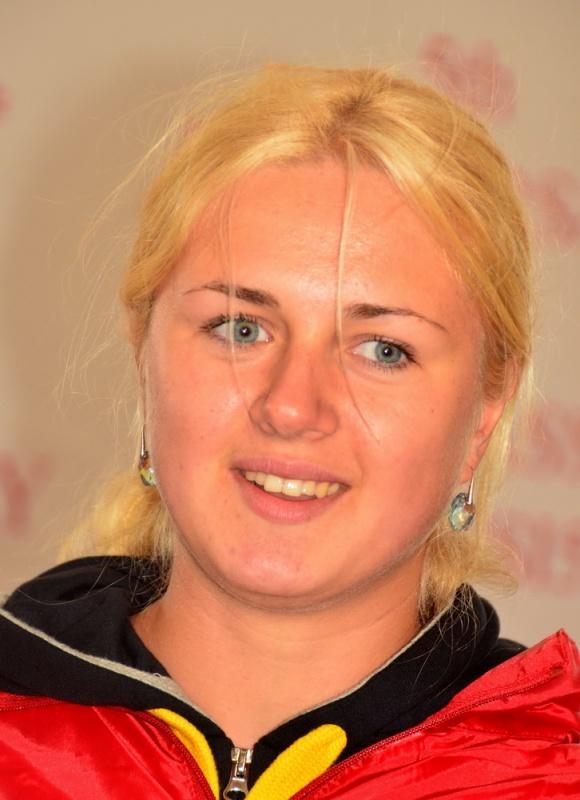 Алиса Данилова