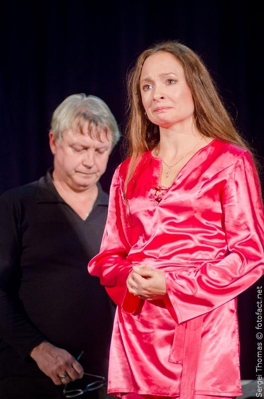 Татьяна Маркус