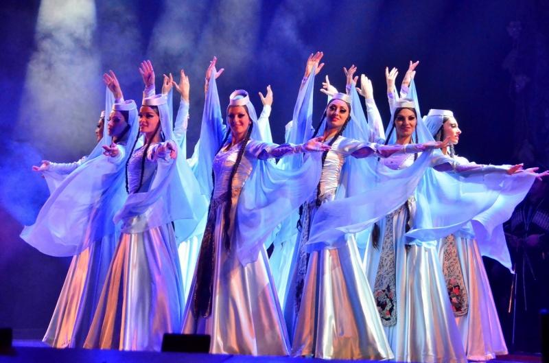 Эрисиони в Донецке
