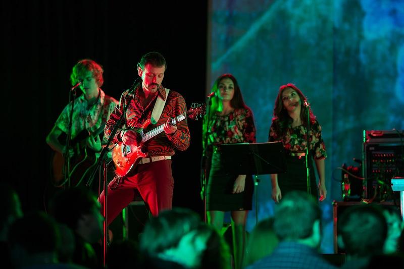 Концерт ВВ в Донецке 2013