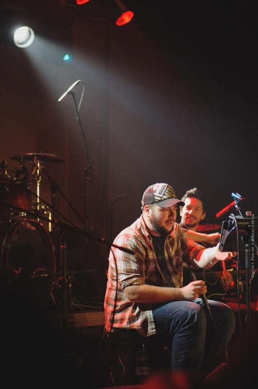 Sether. Концерт в Киеве (8)