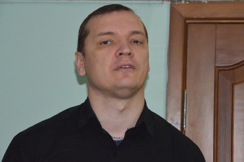 Олег Гонтарь