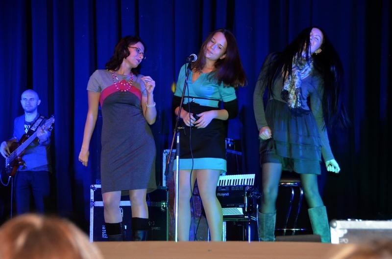 Стас Пьеха концерт в Донецке