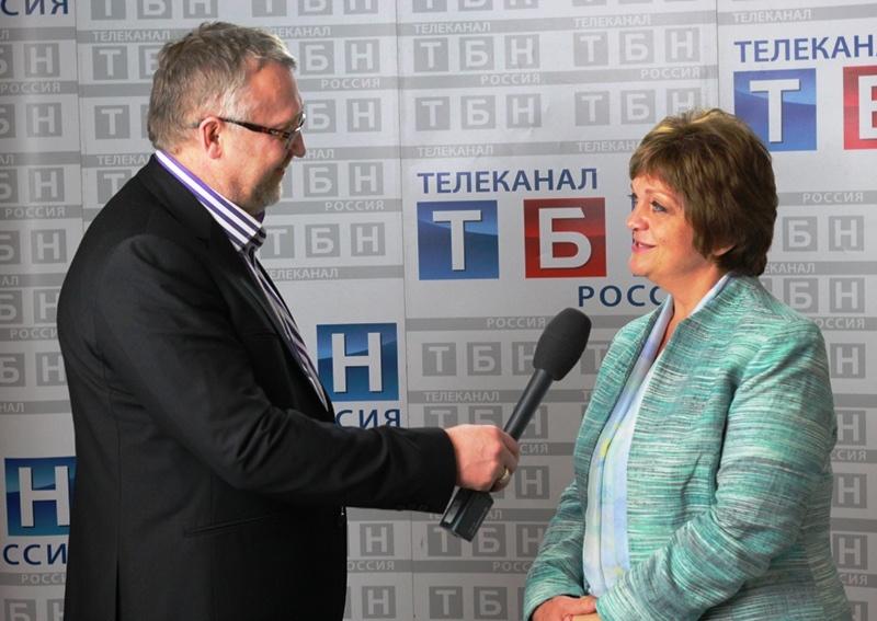 Сергей Демидович интервью с Лия Шемтов