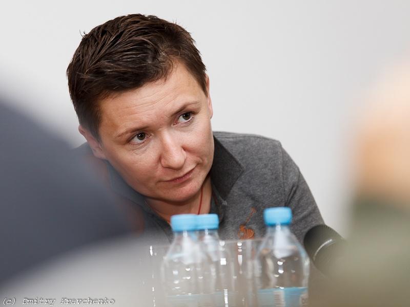 концерт Дианы Арбениной в Донецке