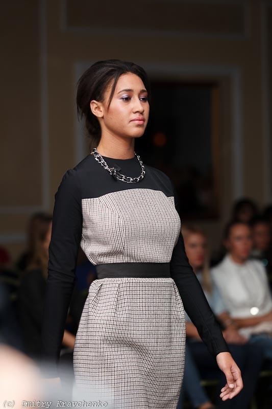 Donetsk Fashion Days Наталья Воронина
