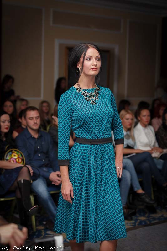 Donetsk Fashion Days Наталья Воронина