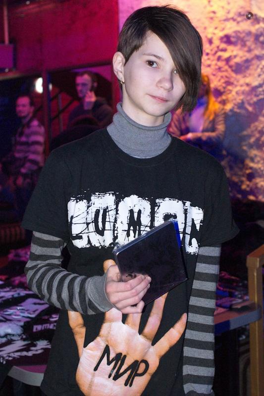 Lumen в Донецке