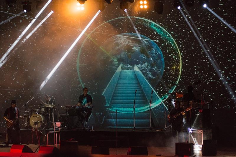 Концерт Сергея Пенкина в Донецке