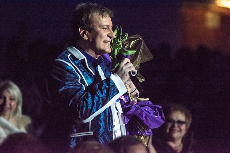 Сергей Пенкин фото Донецк