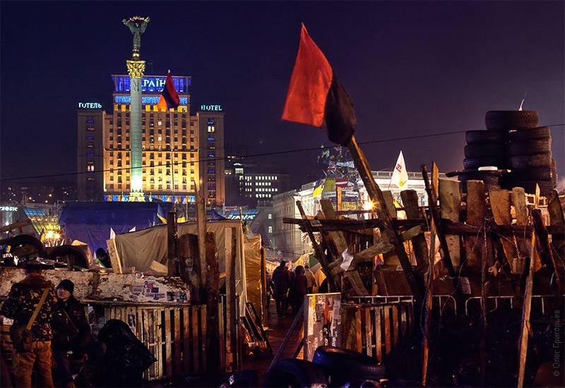 Майдан Независимости фото