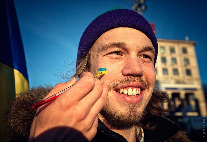 Оппозиция на Майдане