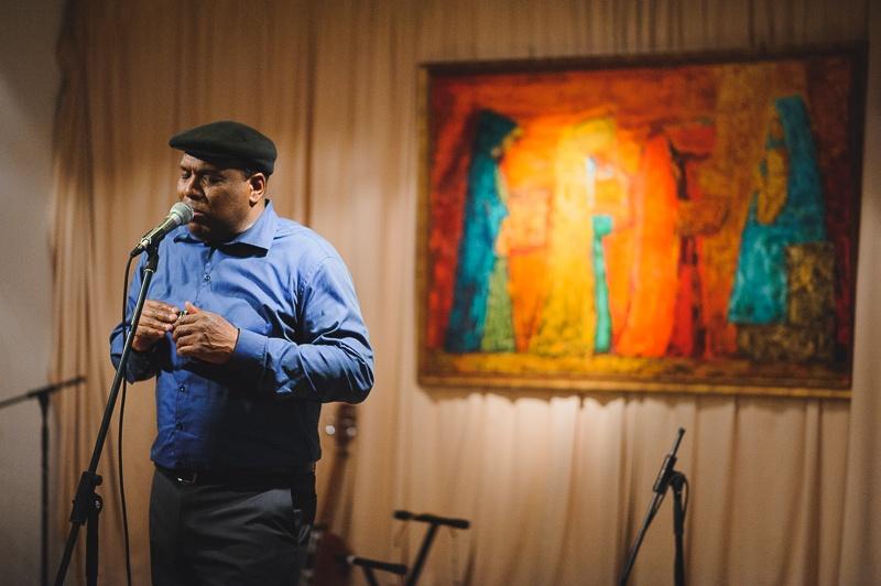 Keith Dunn в Киеве