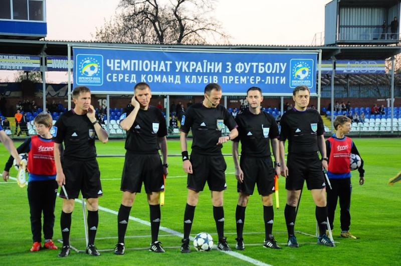 Металлург Донецк Динамо Киев
