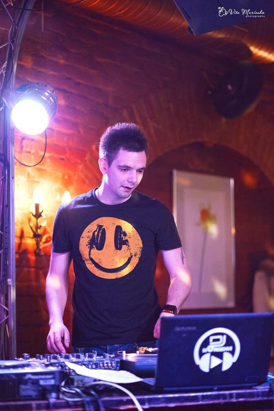 DJ Хороший