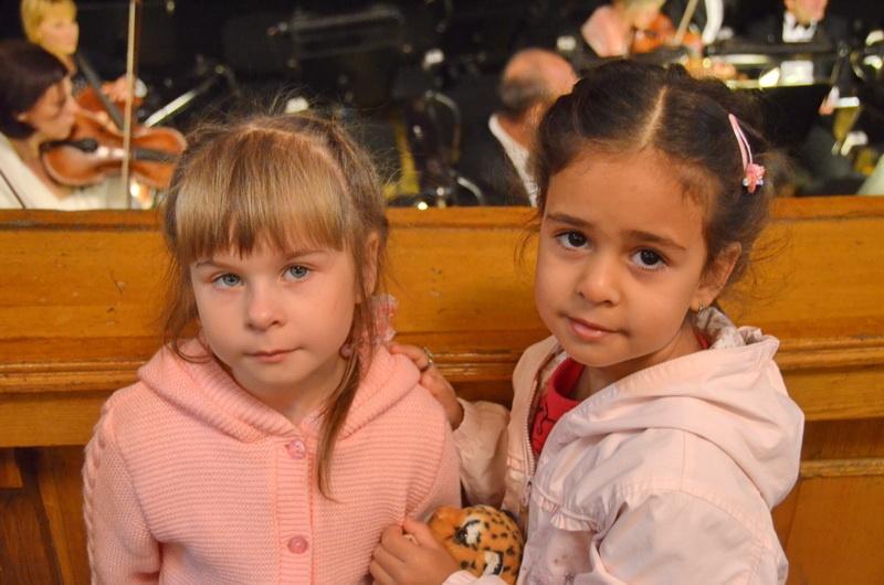 дети Донецк война