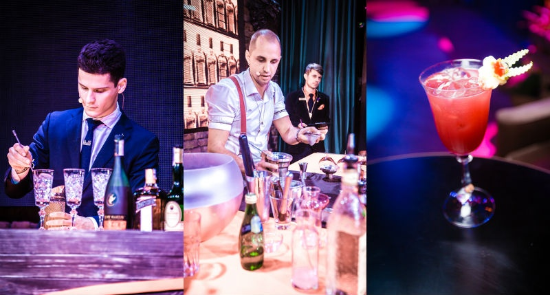 COINTREAU MIX MASTERS 2014