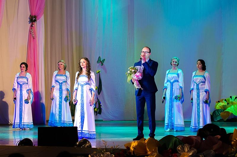 Праздничный концерт ко Дню Святых жен-мироносиц