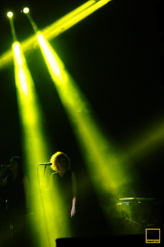 Джамала в Николаеве