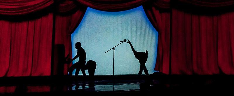 Театр теней в Красноармейске