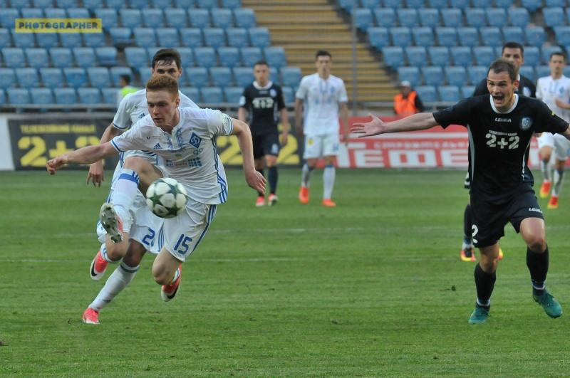 Динамо Киев Черноморец Одесса