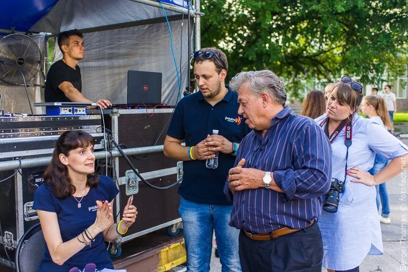 Радио М Покровськ